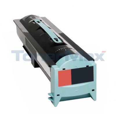 LEXMARK W840 GOV TONER CARTRIDGE BLACK 30K